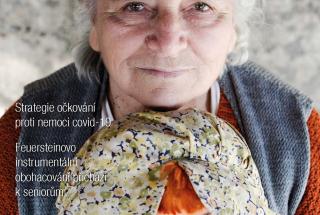 Novinky z aktivit PROUD z.s. v sociálních službách