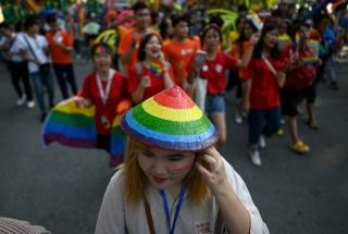 Homosexualita je nemoc, myslí si stále mnoho vietnamských rodičů i pedagogů