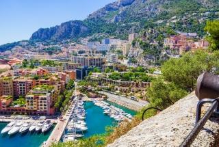 Poslední v západní Evropě: Monačtí gayové a lesby mohou uzavírat registrované partnerství